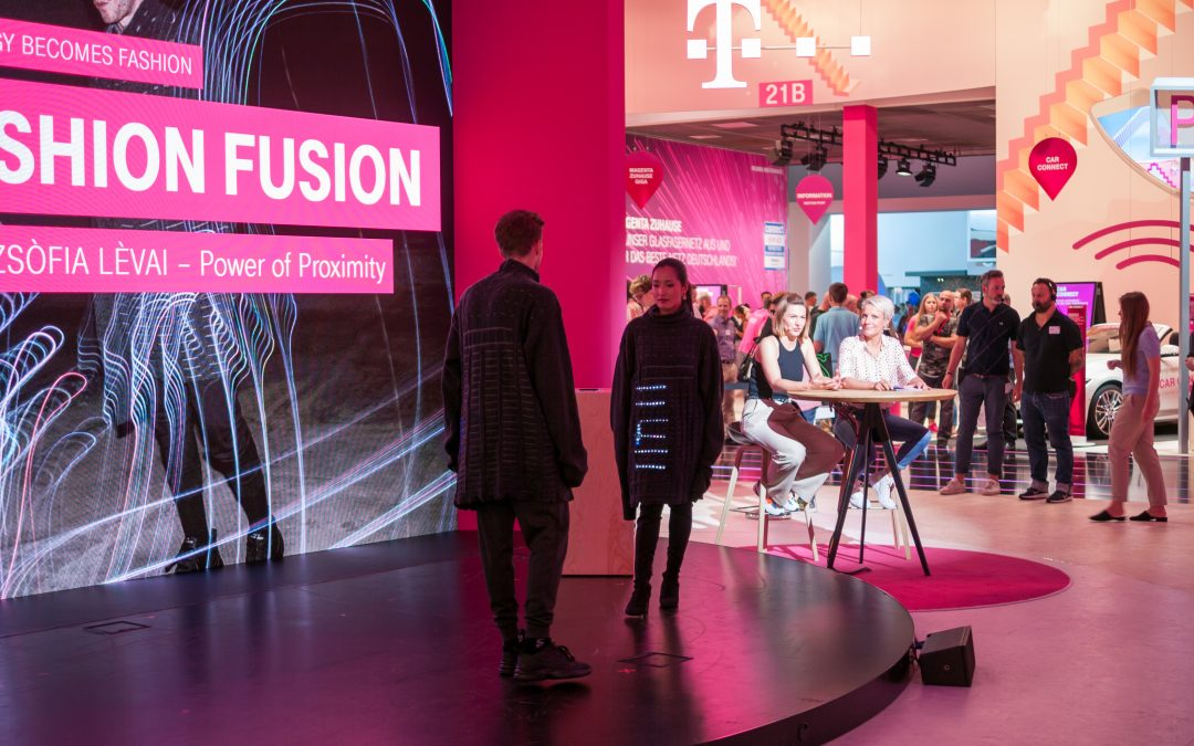 Telekom verkündet Partnerschaft mit Open Integration Hub