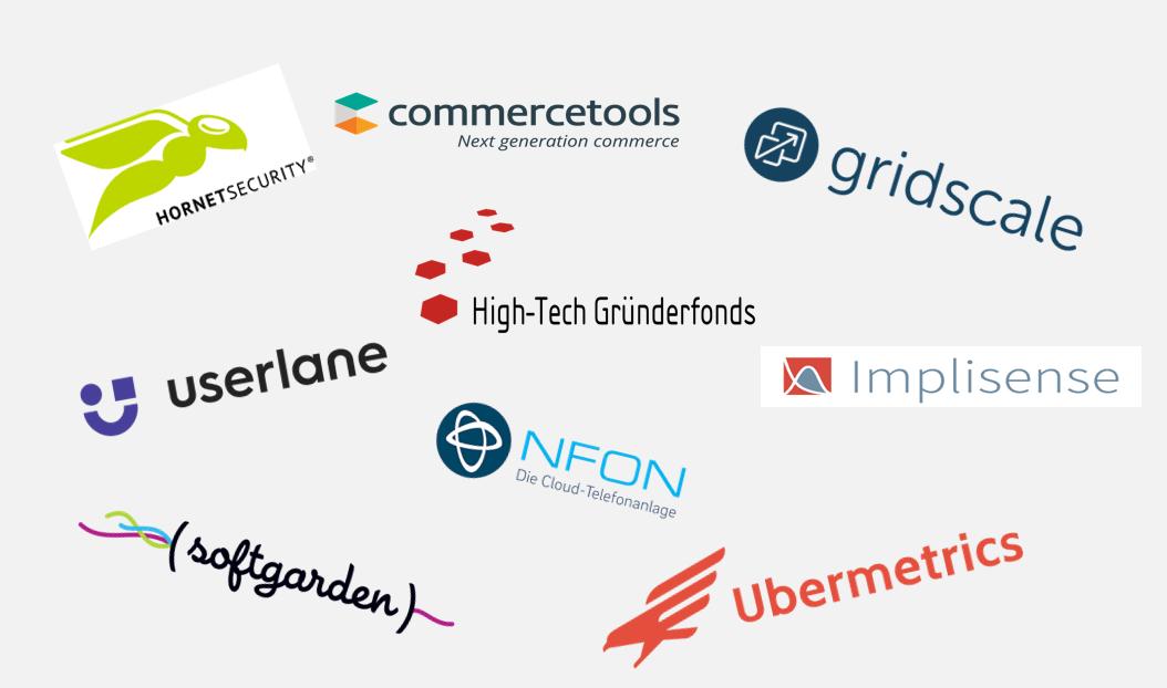 Venture Capital für Früh-Phasen Finanzierung – Der High Tech Gründerfond