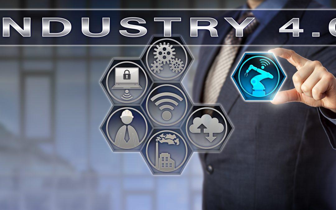 Industrie 4.0 Einheitliche Sprache für Maschinen gesucht