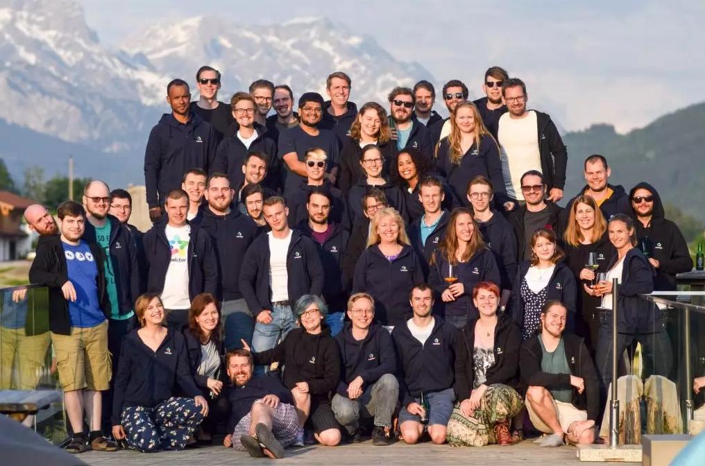 Cloud Ecosystem LIVE – mit Till Vollmer und Michael Hollauf von MeisterLabs